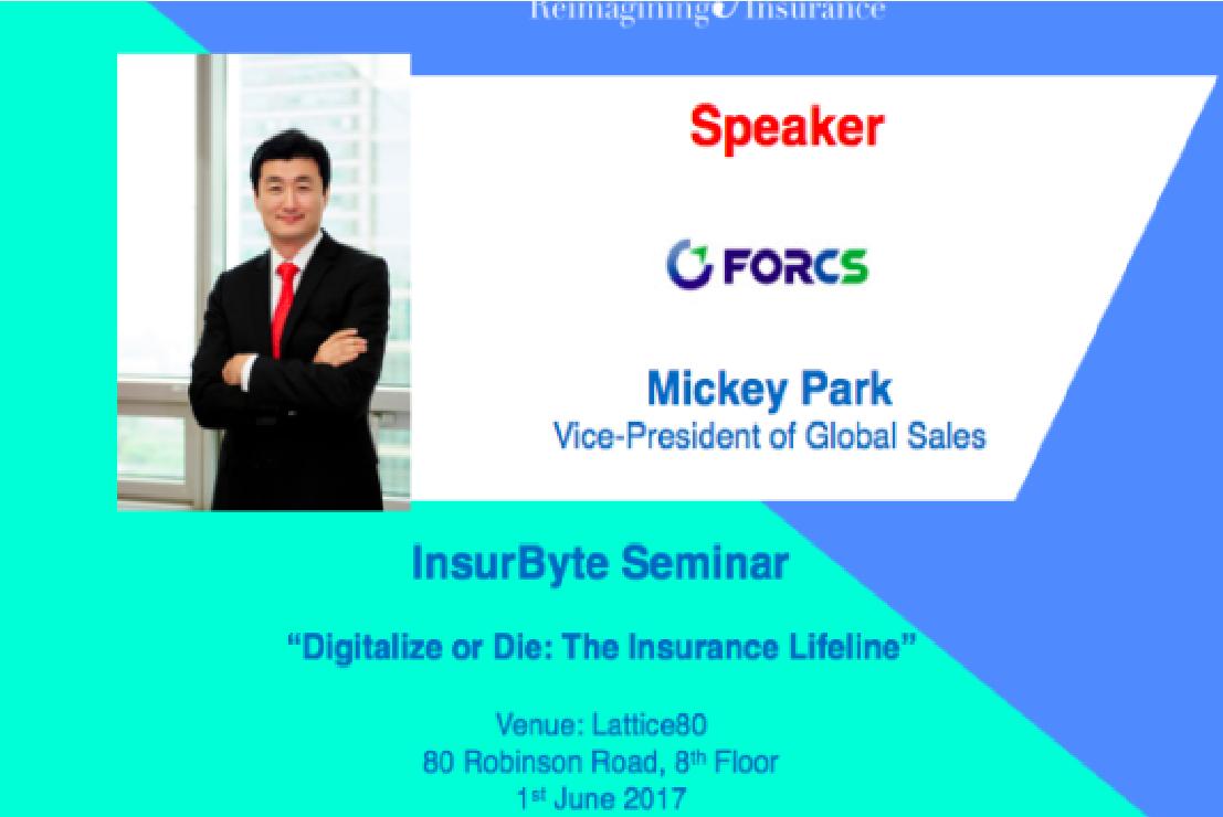 InsurByte Seminar 2017