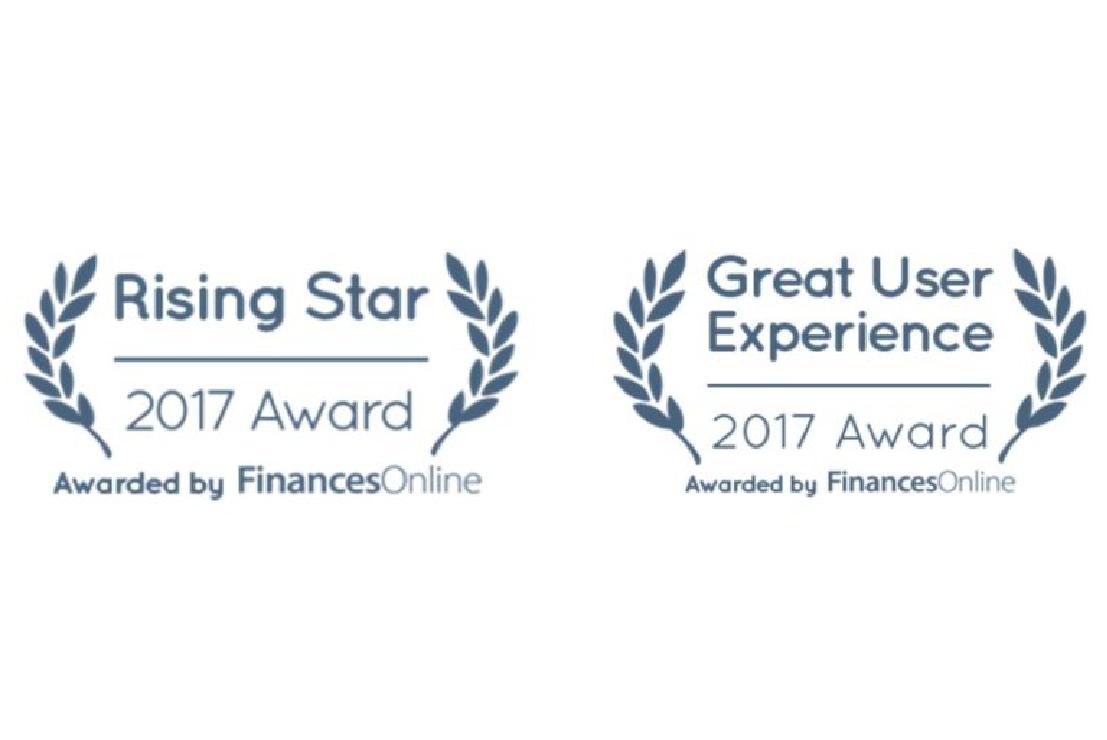 FORCS wins Financesonline automation awards