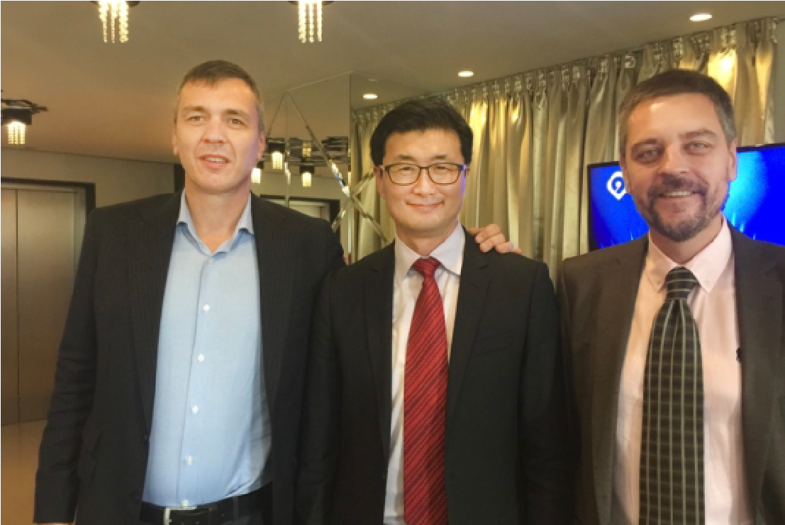 FORCS partners with Algotech in Europe expansion