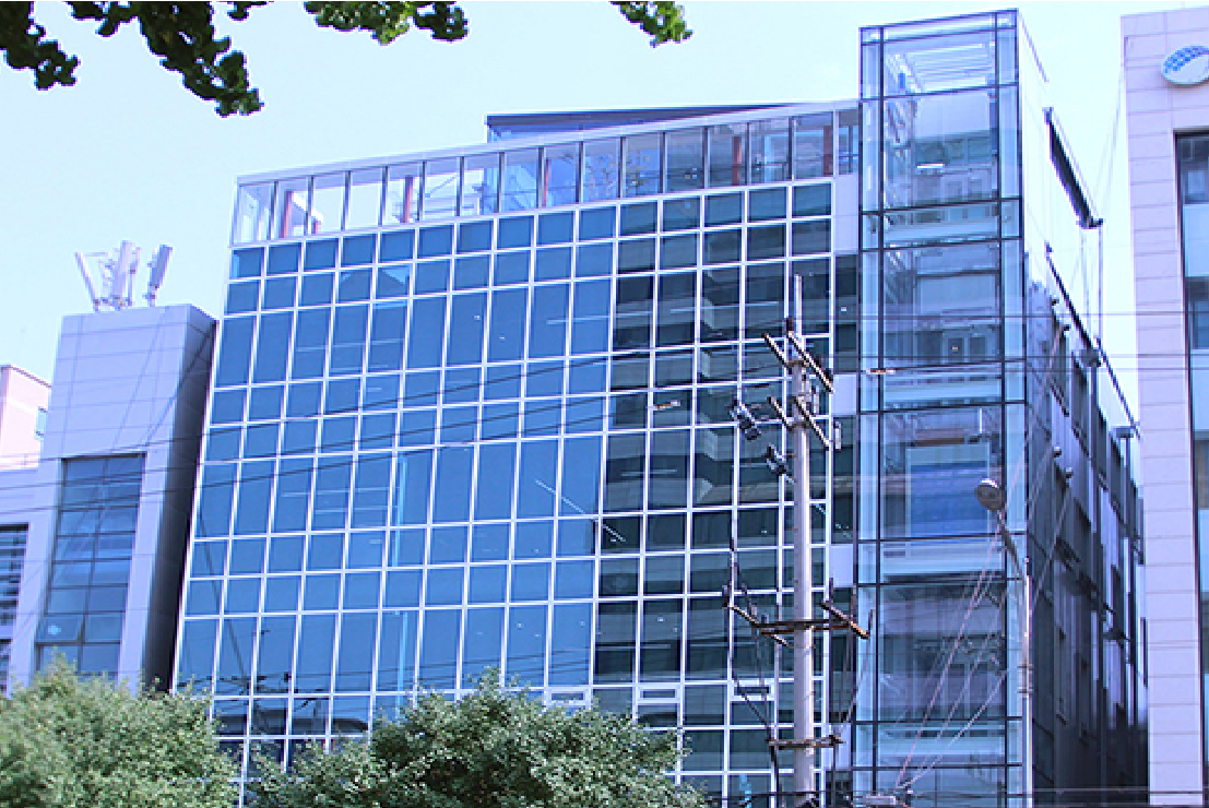 New FORCS (headquarters) building