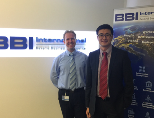 FORCS Welcomes New Partner – BBI International