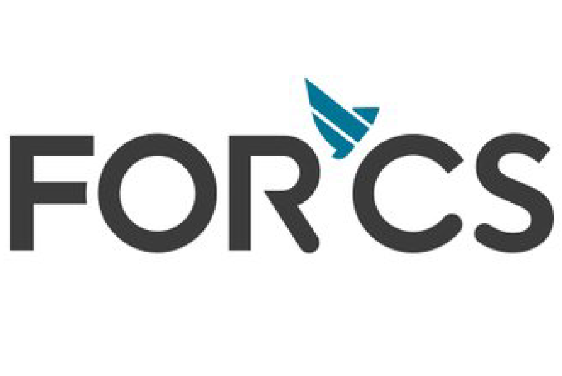 FORCS New Corporate Identity