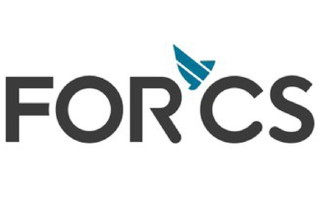 FORCS New Corporate Identity