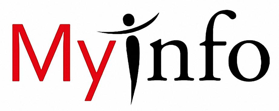 Myinfo logo