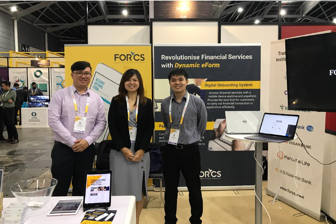 FORCS Fintech Festival 2018