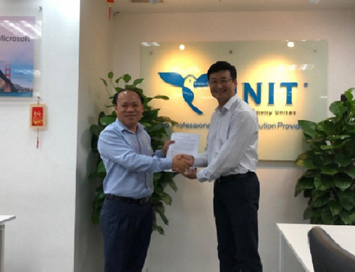 Expanding FORCS Presence in Vietnam with Unit Corp