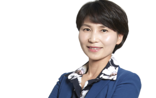 FORCS CEO Park Mi Kyung