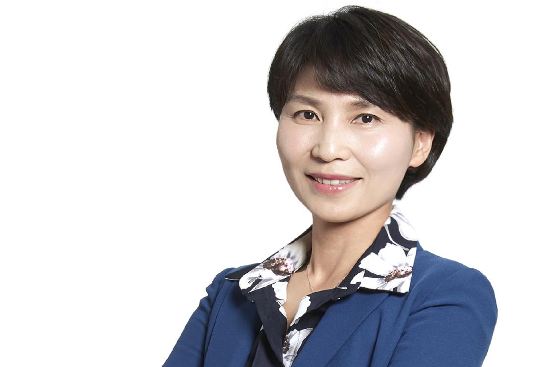 FORCS Park Mi Kyung