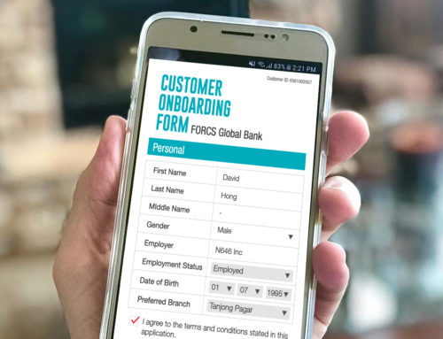 How to Create Smart e-Form in Minutes