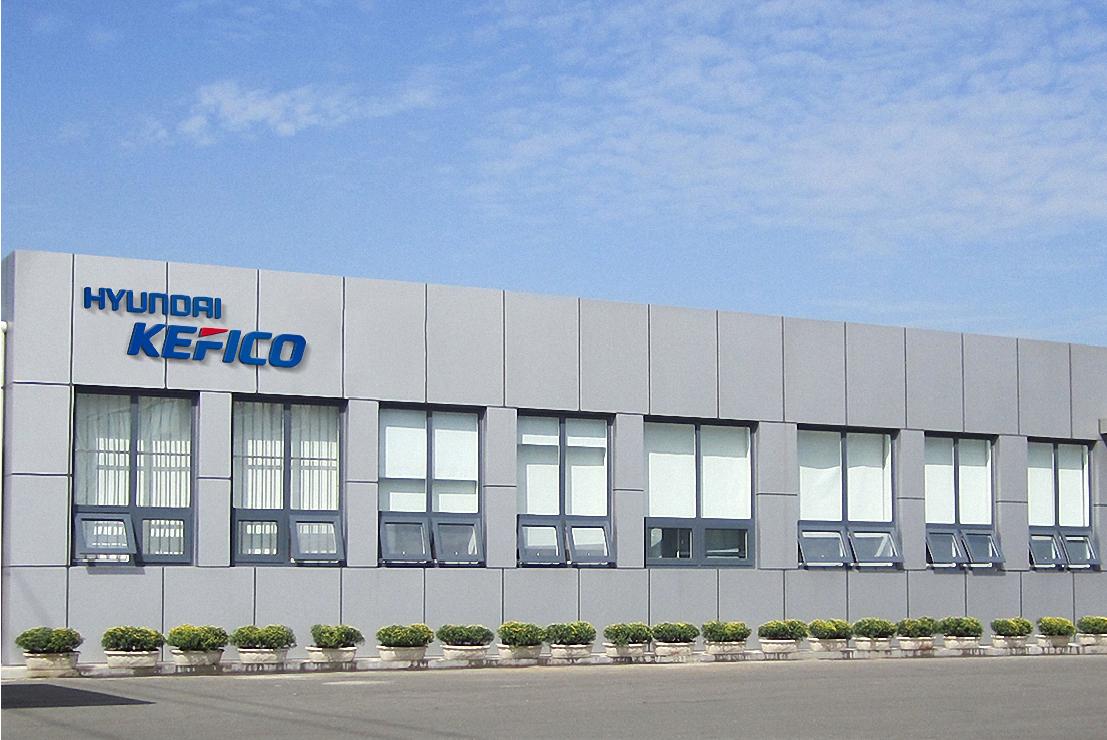 Hyundai KEFICO
