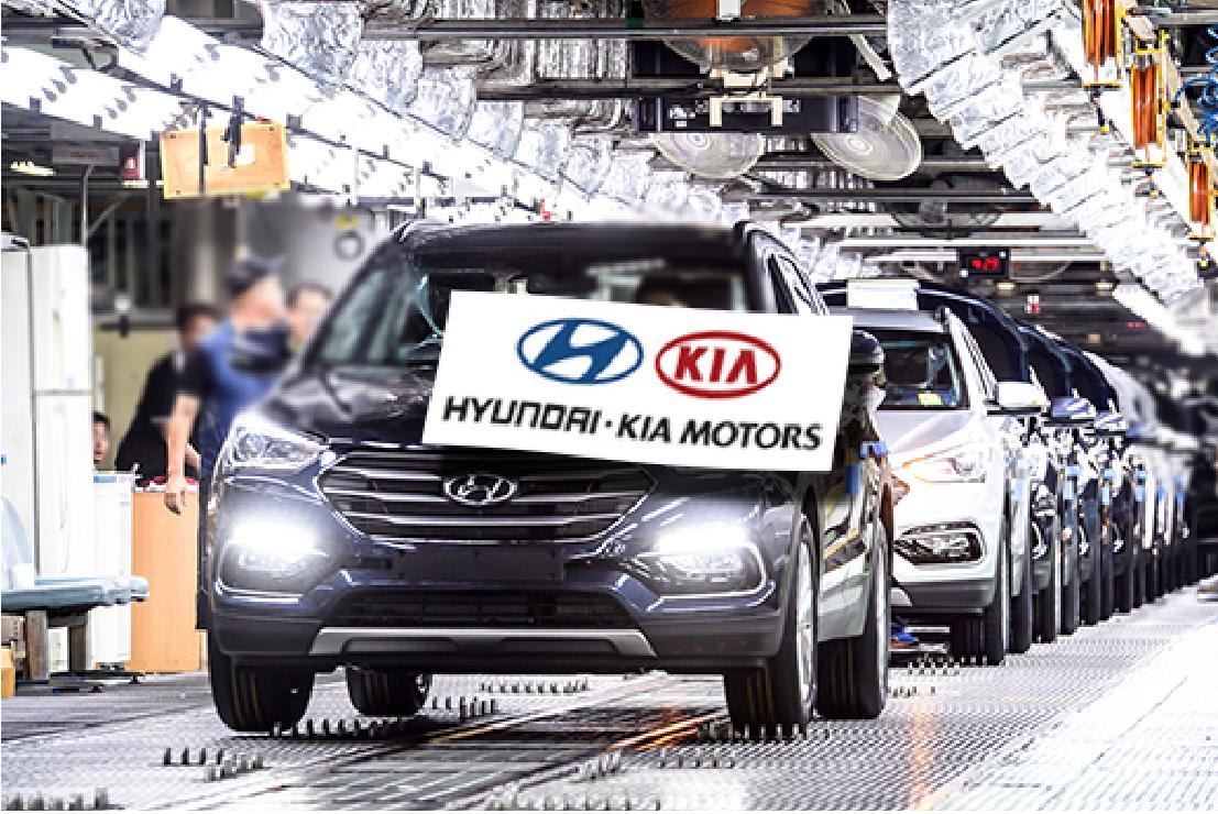 Hyundai Kia Motor