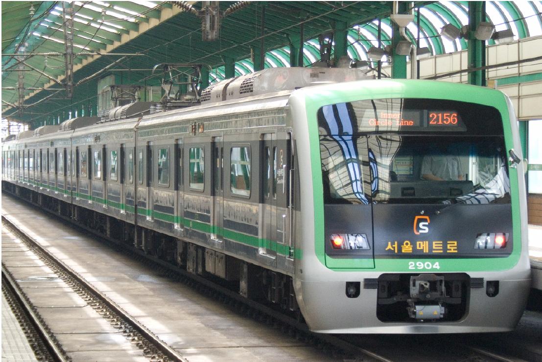 Seoul Subway Corporation