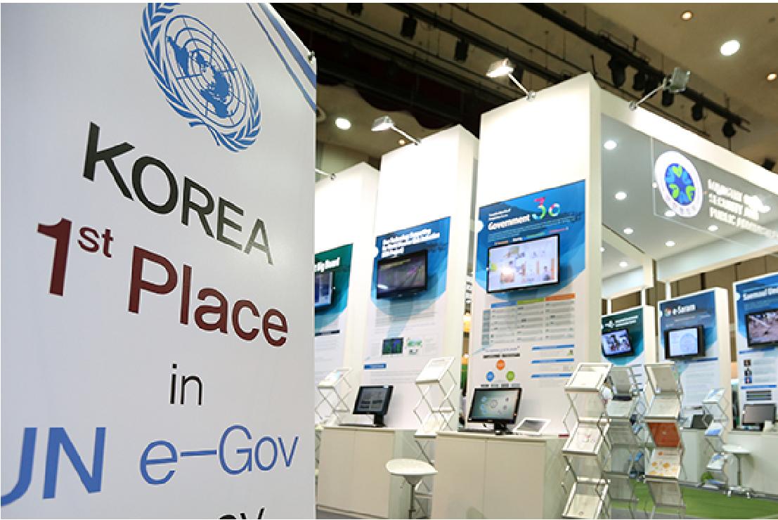 e-Government Korea