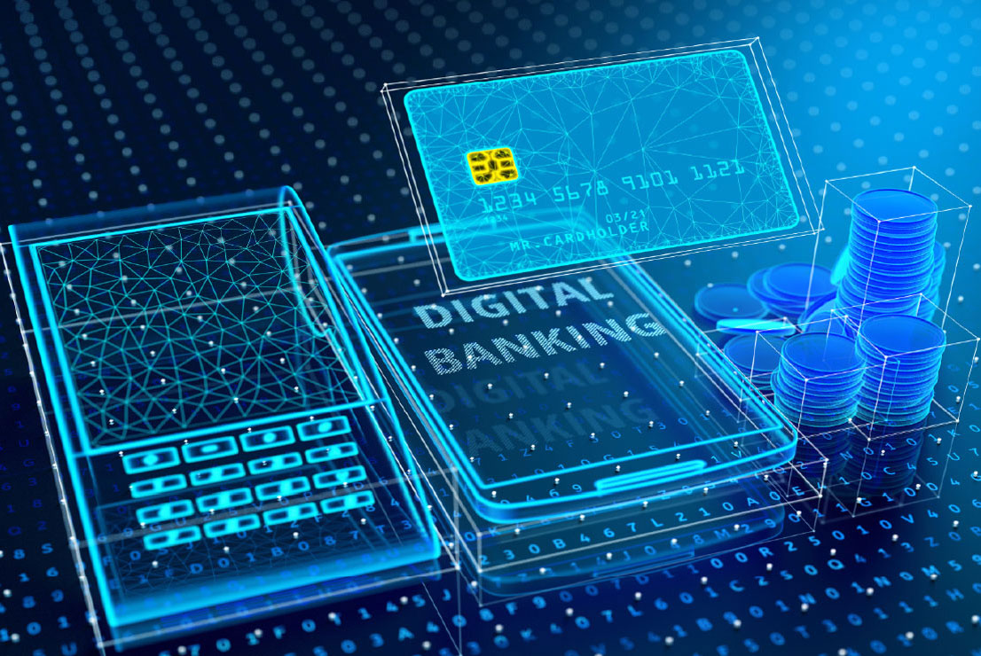 FORCS digital banking solutions