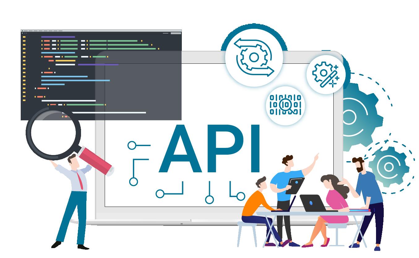 Public API integration