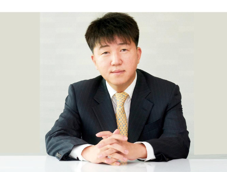 Cho Chong Min