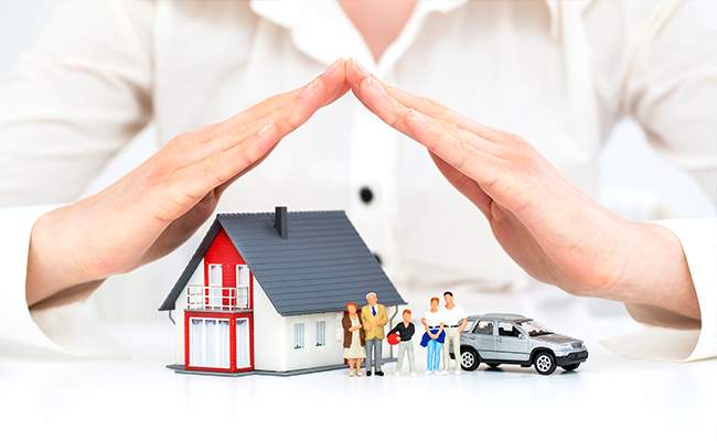 Insurance for families