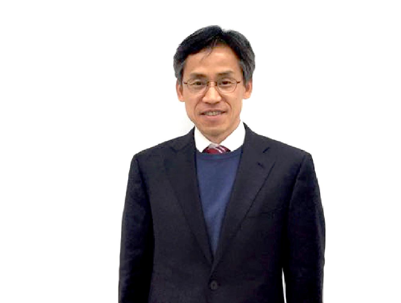 Jeffrey Choi