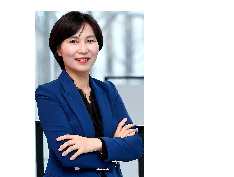 Park Mi Kyung