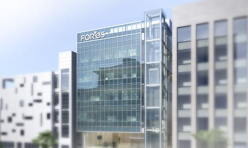 FORCS Headquarters