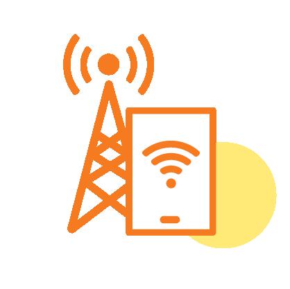 Telecommunications industry